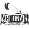 Action Air Kiteboarding Logo
