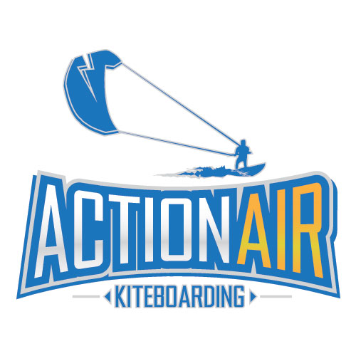 Final Action Air Kiteboarding Logo