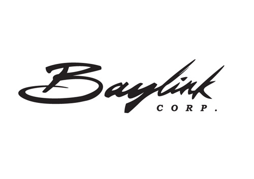 Final Baylink Corp. Logo