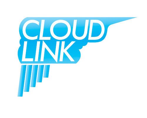 Final Cloud Link Logo