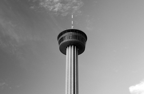 Tower of the Americas - San Antonio